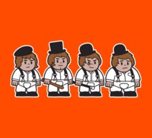 Mitesized Droogs Kids Clothes