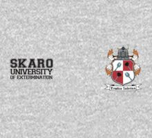 Skaro University #2 by slitheenplanet