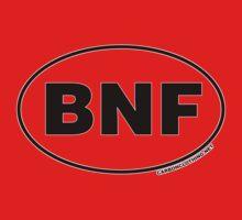 BNF Banff National Park Kids Clothes