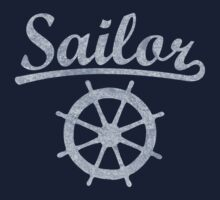 Sailor Wheel Light by theshirtshops