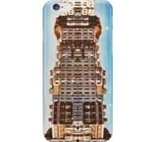 Seaside Reflection iPhone Case/Skin