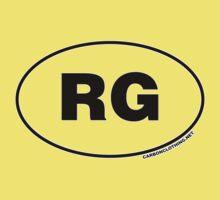 Ricketts Glen State Park RG T-Shirt