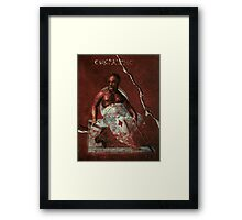 Portrait of Socrates Framed Print