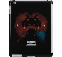Encounters of the Invading Kind iPad Case/Skin