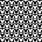 Mickey Mouse - Checkered by chrissyonahype