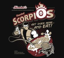 ScorpiOs Kids Clothes
