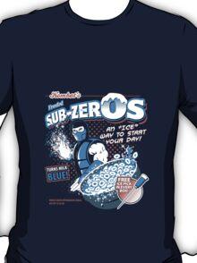 Sub-ZerOs T-Shirt