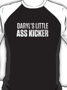 Daryl's Little Ass Kicker T-Shirt