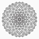 Mandala 37 by mandala-jim