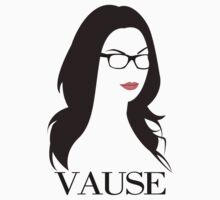 Orange is the New Black - Vause by hunnydoll