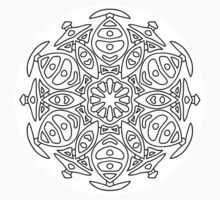 Mandala 24 by mandala-jim