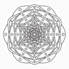 Mandala 50 by mandala-jim