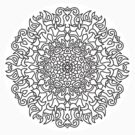 Mandala 76 by mandala-jim
