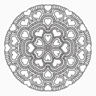 Mandala 97 by mandala-jim