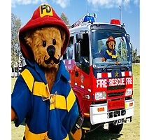 ? ? ? ? ? TEDDY BEARS...THEY CALL ME THE FIREMAN THATS MY NAME  GOIN OUT ALL OVER TOWN PUTTIN OUT OLD FLAMES IPAD CASE ? ? ? ? by ✿✿ Bonita ✿✿ ђєℓℓσ