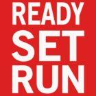 Ready Set Run by sportsfan