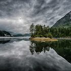 Kwatsi Bay, Tribune Channel, Broughton Archipelago   by toby snelgrove  IPA
