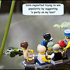 Boat Party by Bean Strangeways