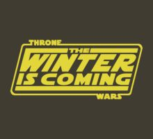 Throne Wars - Winter Is Coming Mashup by Immortalized