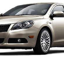 Maruti Kizashi Review by anantjain677