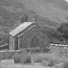 St James' Church, Buttermere by Lou Wilson