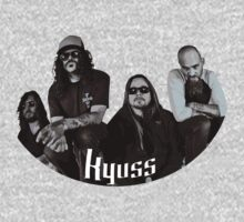 Kyuss by Marcelinex