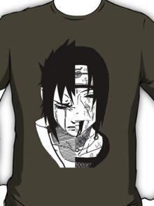 the uchiha brothers T-Shirt