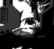 Dinobot - Code Of Hero Sticker