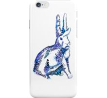 paz iPhone Case/Skin