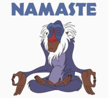 Rafiki Namaste by Look Human