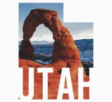 Utah - Arches Kids Clothes