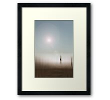 Come On ... || ... Hold my Hand ... Framed Print
