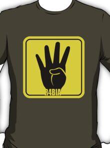 R4BIA-NEW SYMBOL OF FREEDOM T-Shirt