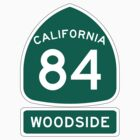 CA-84 - Woodside by IntWanderer