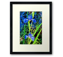 Just for you, my friend Framed Print