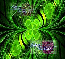 clover by LoreLeft27