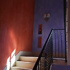 Italian Staircase by James  Key