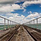 Bowen Wharf by kwill