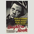 Brighton Rock by hotanime