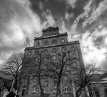 Cascade Brewery  Tasmania by Richard  Cubitt
