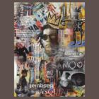 jean michel basquiat by redboy