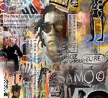 jean michel basquiat by arteology