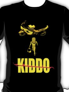 Kiddo T-Shirt