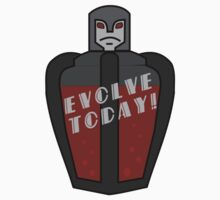 Evolve Today by rcdbstp21