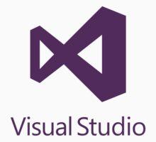 Visual Studio 2012 Logo (Purple) by theuntitled