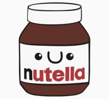 Cute Nutella by Look Human