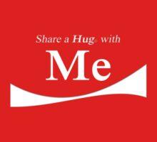 Share a Hug with Me Kids Clothes