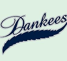 Dankees by mouseman