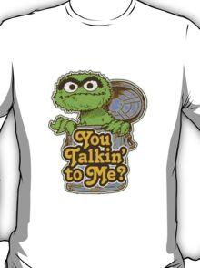 Oscar the grouch T-Shirt