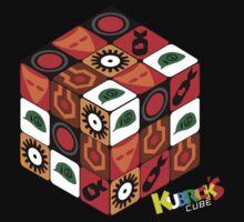 Kubrick Cube Kids Clothes
